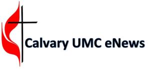 Calvary UMC eNews