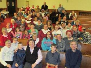 Congregation